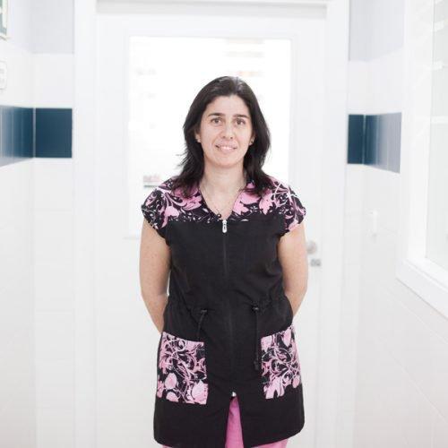 Miriam Sáez León