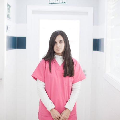 Natalia Gonzálvez Jiménez